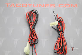 toyota runner archives page of taco tunes toyota audio toyota 4runner tweeter wire harness adapter interface
