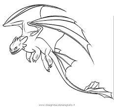 Il Meglio Di Disegni Da Colorare Di Dragon Trainer Coloring Site