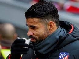 Atlético lässt Costa ziehen