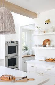 pictures of kitchen lighting ideas. (Image Credit: Domino) Pictures Of Kitchen Lighting Ideas I