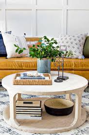 lovely coffee table decor design ideas