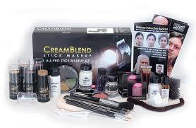 all pro makeup kit cream makeup kit