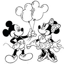 Minnie Mouse Coloring Games Mtkguideme