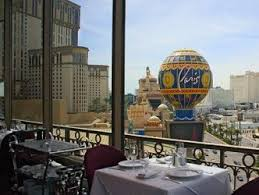 dining with eiffel tower view. eiffel tower restaurant dining with view c