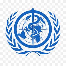 Organización Mundial de la Salud, Naciones Unidas, Salud., logo, mundo,  atención médica png | PNGWing