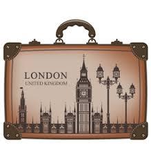 <b>Big Ben Street London</b> Vector Images (over 140)