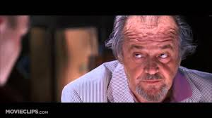 The Departed Quotes Stunning The Departed Costello Smells A Rat YouTube