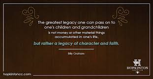 Legacy Quotes Inspiration Children Legacy Quotes