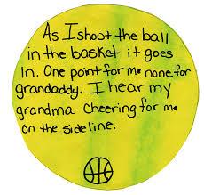 my favorite sport essay basketball