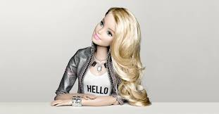 barbie wants to get to know your childbarbie wants to get to know your child