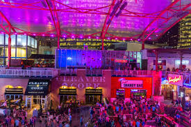 Kansas City Power And Light District Restaurants 7 Unmissable Things To Do In Kansas City Big 7 Travel