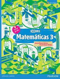 , , comparte esta página con tus amigos. Matematicas Saberes 3 Pearson Pages 1 50 Flip Pdf Download Fliphtml5