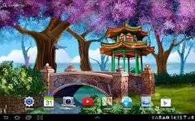 Magic Garden Wallpapers on WallpaperDog