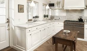 Small Picture Top Beautiful Open Kitchen Design With White Kitchen Cabinets With