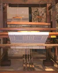 Orditoio verticale, un vanto per Chieri - Fondazione Chierese per il Tessile  e il Museo del Tessile