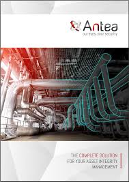 Antea's New Brochure - Antea | 3D Asset Integrity Software, Rbi ...
