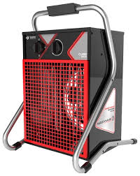 <b>Электрическая тепловая пушка Timberk</b> TIH Q2 15M... — купить по ...