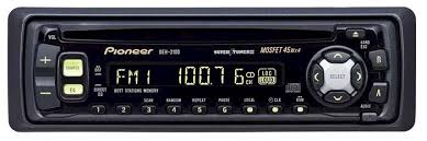 deh 2100 pioneer electronics usa overview