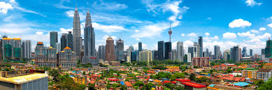 Image result for kuala lumpur skyline wallpaper day
