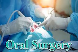 surgery and surgical dentistry
