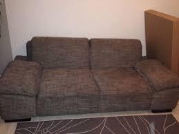Candy Zwei Sitzer Grau Couch At Verschenken At In 58239 Schwerte