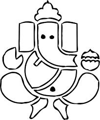 Svg индия слон тату свободное изображение и значок Svg Svg Silh