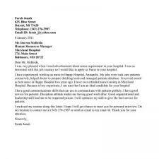 cover letter for nursery nurse handsome cover letter nursing position resume free cover letter for cover letter for nursing position