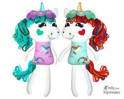 Unicorn Sewing Pattern Amazing Ideas