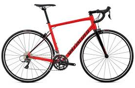 Specialized Allez Geometry Chart Specialized Allez E5 2019 Road Bike