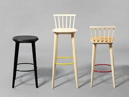 jackie wood chair