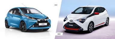 Toyota Aygo facelift price, specs and release date   carwow