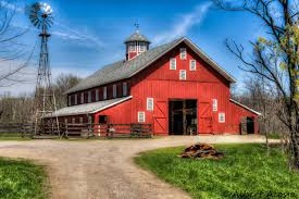 farm barn. Mesmerizing Farm Barn HDR Pt 2 Same Different Perspective Finally Got