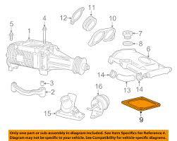 jaguar oem xkr l v supercharger outlet duct gasket jaguar oem 07 09 xkr 4 2l v8 supercharger outlet duct gasket ncc7735ba