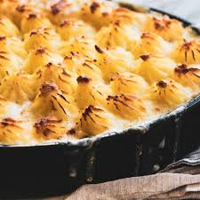 clic new england fish pie recipe