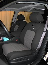honda pilot standard color seat covers