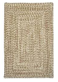 colonial mills braided rugs moss green twilight rug rosewood rustica thimbleberries