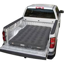 110M10 Rightline Full Size Truck Bed Air Mattress (5.5ft to 8ft ...