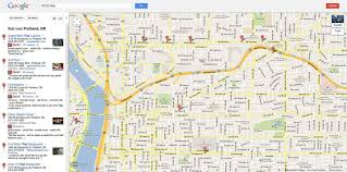 google conquers cartography again with faster cleaner smarter