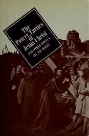 the power tactics of jesus christ and other essays open library cover of the power tactics of jesus christ and other essays by jay haley