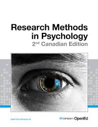 Research Design And Methods 10th Edition Research Methods In Psychology Simple Book Production