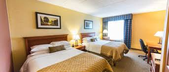 hotels motels