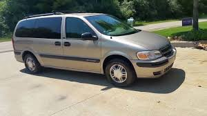 2004 Chevy Venture, Affordable, Clean & Reliable - YouTube