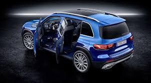 Mercedes benz s500 l, automatico modelo 2009precio: Nuevo Modelo Glb De Mercedes Benz Excelencias Del Motor