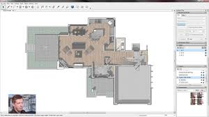 color floor plans with dimensions. Delighful Floor SketchUp For Construction Documentation Layout Floor Plans Template   YouTube Inside Color With Dimensions
