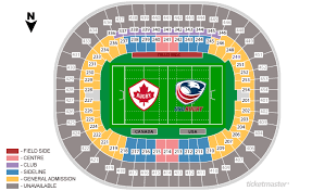 Vancouver Whitecaps Seating Chart Keyword Data Related