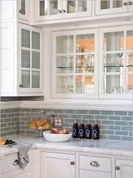 Ann Sacks Glass Tile Backsplash Plans Best Decorating Design