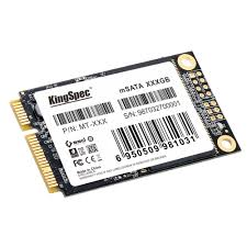 <b>KingSpec SSD</b> 240GB 256GB mSATA <b>SSD SATA</b> III Internal Solid ...