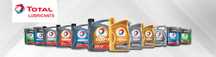 Engine Oil Total India