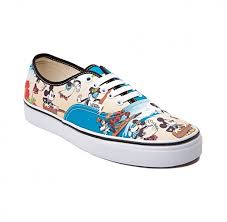 vans 6 5 womens. disney and vans authentic aloha mickey skate shoe mens size 10.5 womens 12 - 6u768g29s 6 5