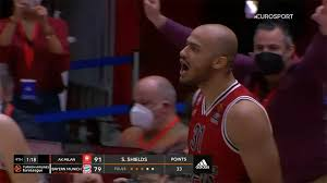 Basket, Eurolega: Bayern Monaco-Olimpia Milano LIVE! - Eurosport